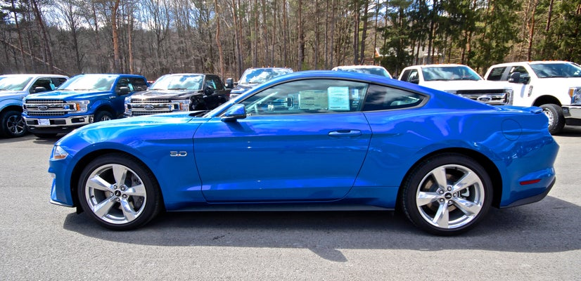 2019 Ford Mustang Gt Premium In Ravena Ny Crossroads
