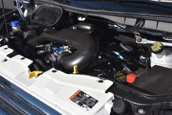 2019 Ford Transit Passenger Wagon 350 Xlt 3dr Lwb Medium