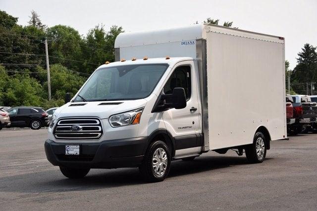 Ford Transit Cutaway >> 2017 Ford Transit Cutaway Cutaway In Ravena Ny Albany Ny Ford