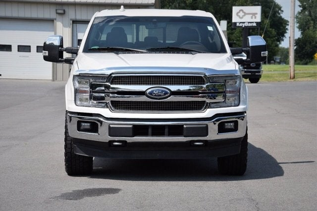 2018 ford f 150 king ranch in ravena ny ny crossroads