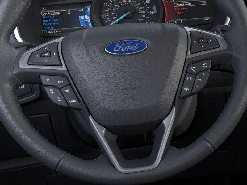 Ford Edge Sel In Ravena Ny Ny Crossroads Ford Ravena
