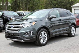 2015 ford edge sel awd 4dr crossover in ravena ny albany ny ford edge crossroads ford ravena. Black Bedroom Furniture Sets. Home Design Ideas